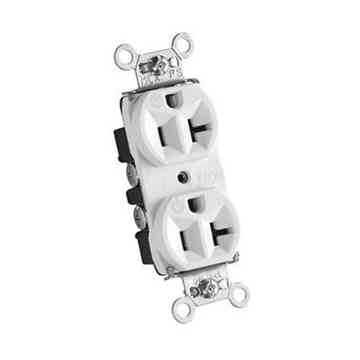 Acme Audio Labs 20A SILVER CRYOGENIC OUTLET RECEPTACLE TREATED WITH CFC