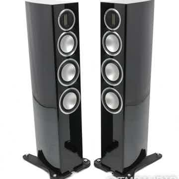Gold 200 4G Floorstanding Speakers
