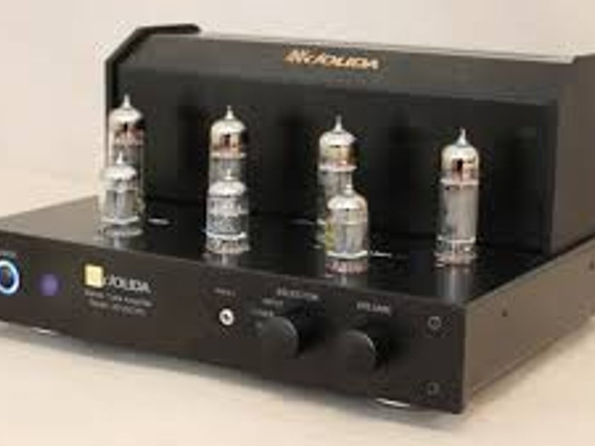 Jolida JD 102CRC Integrated Amplifier, Open Box with Warranty