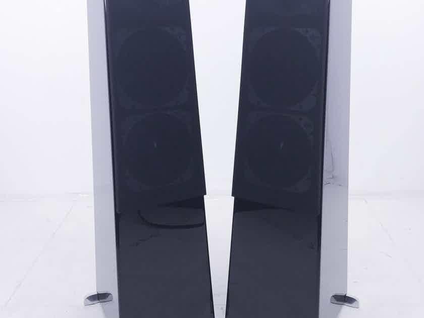 Totem Element Series Earth Floorstanding Speakers; Dusk Pair (10385)