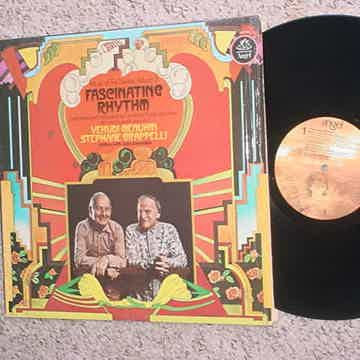 Fascinating Rhythm lp record