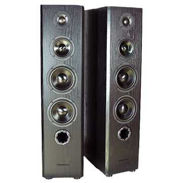 BRYSTON Model  A3 Tower Loudspeaker: