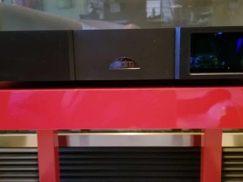 Naim ND5 XS w/XP5 XS Power Supply - Brilliant Two Box Streamer/DAC