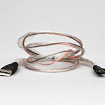 Mapleshade Clearview Plus USB DAC Cable