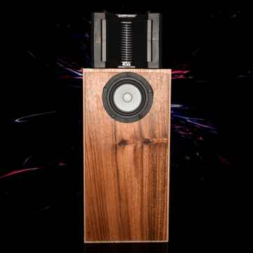 Shinjitsu Audio Wood