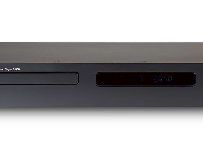 NAD C-538 superb CD player