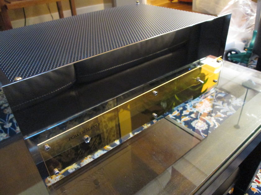 Jadis JP-80 mc Tube Preamp/ Post 25th Anniversary Addition