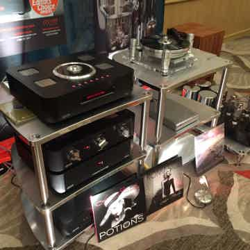 Ayon Audio Crossfire Evo Mono Amps