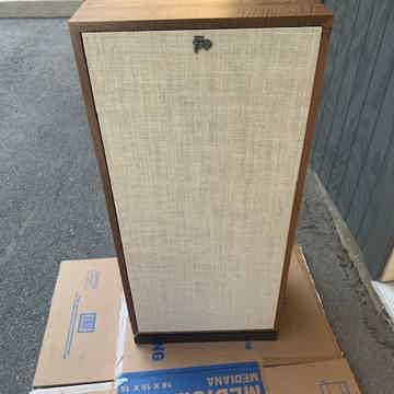 FORTE III Speakers 70TH Special EDITION California Walnut