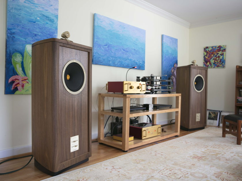Tannoy GRF90 As New!!
