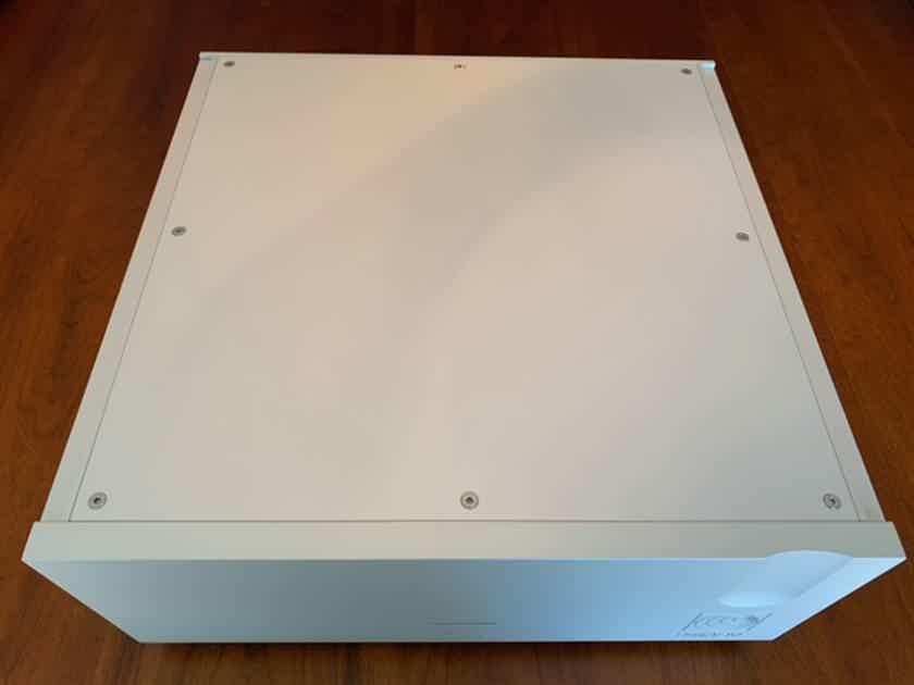 Ypsilon Electronics VPS-100 Phono Preamplifier