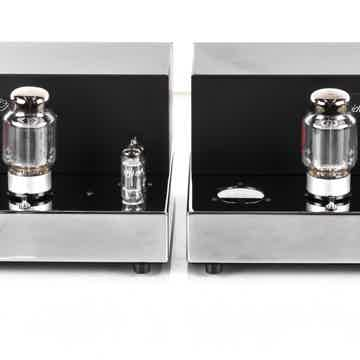 Quicksilver Audio Silver 88 Mono Tube Power Amplifier