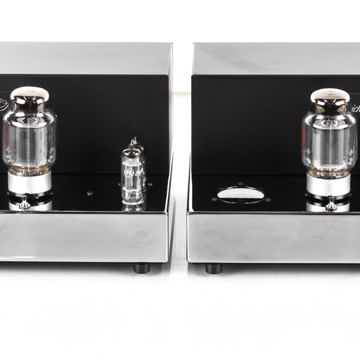 Silver 88 Mono Tube Power Amplifier