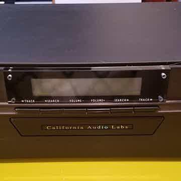 California Audio Labs CL-15