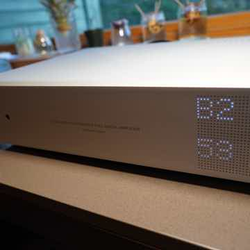Waversa Systems Incorporated Wamp 2.5 Monaural full digital integrated amplifier