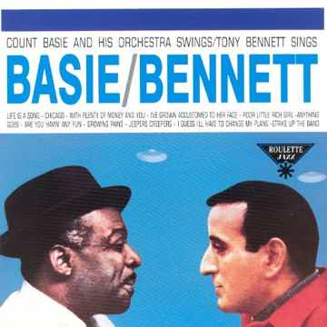 Count Basie and His Orchestra Swing