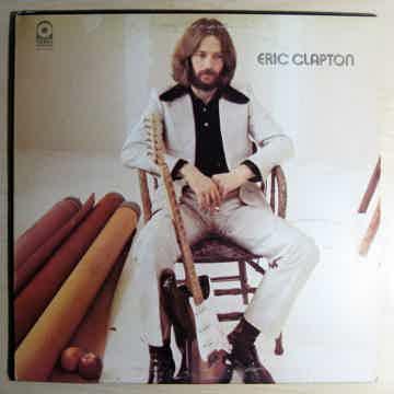 Eric Clapton - Eric Clapton -  1970  ATCO Records SD 33...