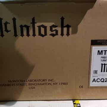 McIntosh MT-5