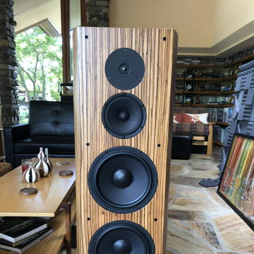Montana Loudspeakers, a Division of  PBN Audio, LLC Hadley