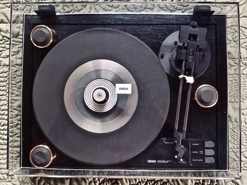 Yamaha  PF800 Turntable
