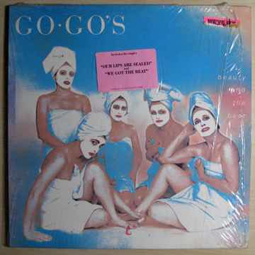 Go-Go's - Beauty And The Beat - 1981 Pitman Pressing I....