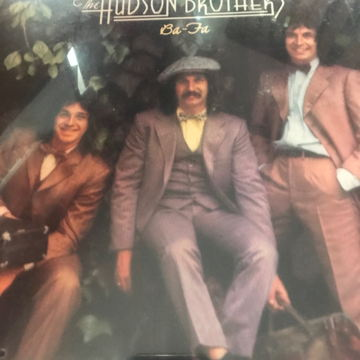 hudson brothers ba fa