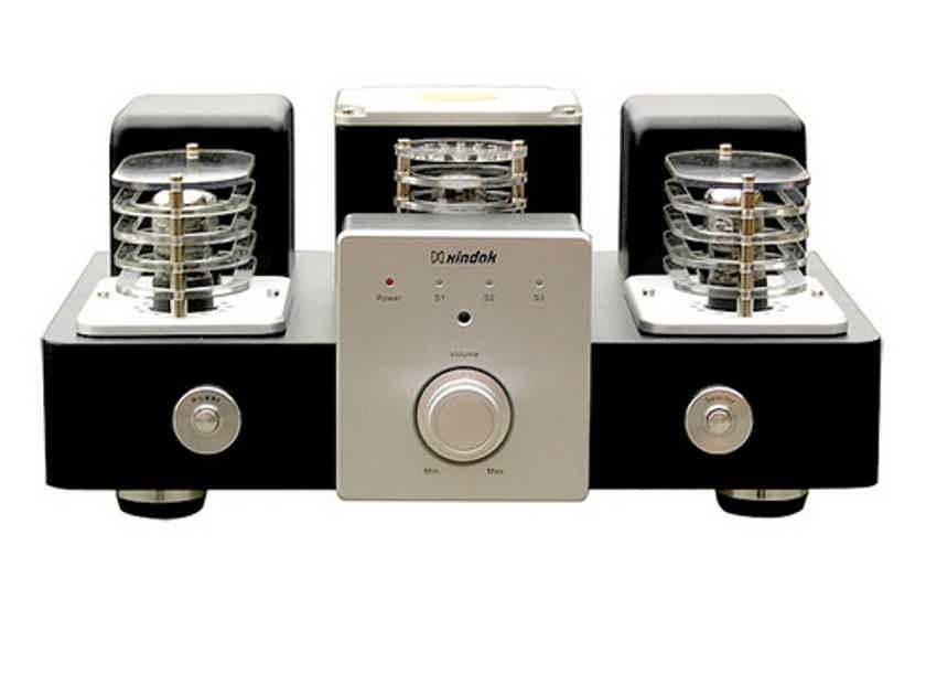 Xindak Audio VP-2