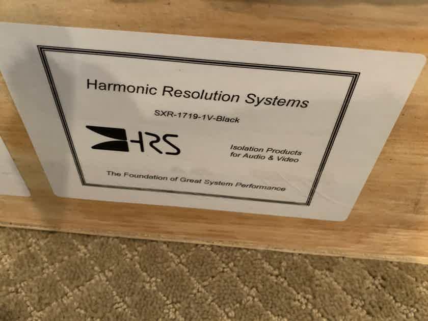 Harmonic Resolution Systems M3X2 + SRXC