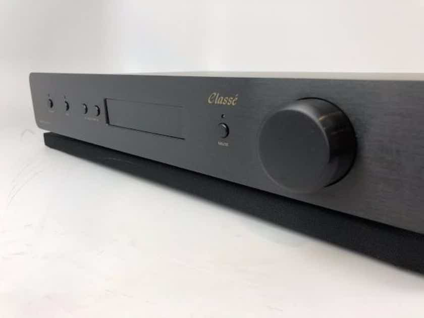 Classe Audio CP-47.5 Line Stage Analog Preamp with Remote