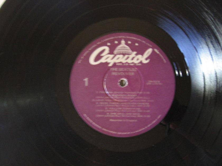 The Beatles - Revolver - 1978 Reissue  Capitol Records SW 2576