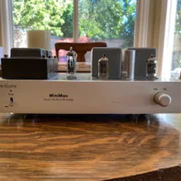 Eastern Electric Minimax Phono