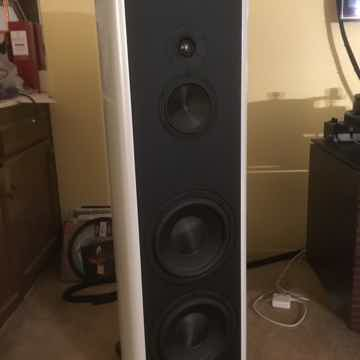 Magico S5 MKII Stereophile Class A!
