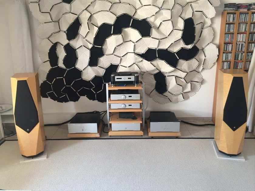 Avalon Acoustics Eidolon Diamond Europe