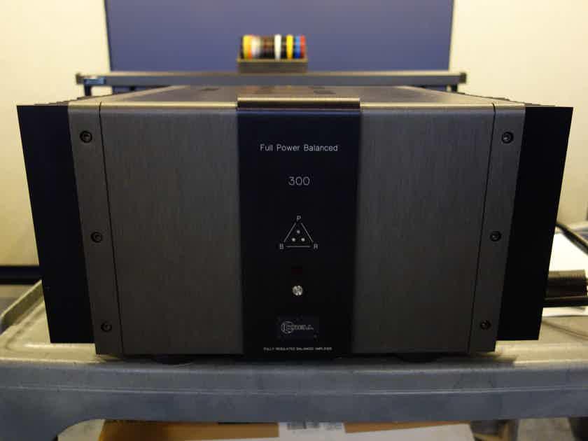 Krell FPB-300 Full Balanced Power Amplifier