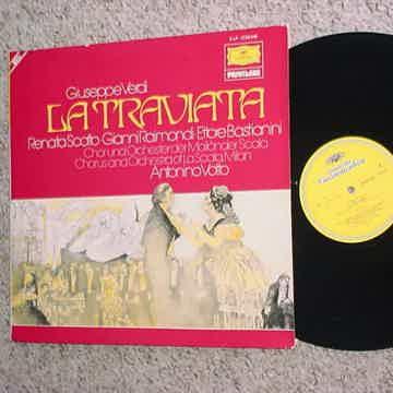 Deutsche Grammophon privilege 2539 150 stereo