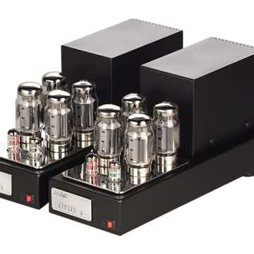 Art Audio Opus 4 50w Triode KT88 Mono-Block (Pair)