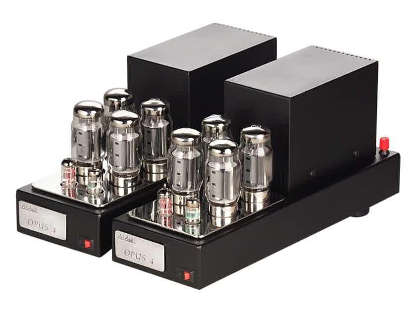 Art Audio Opus 4 50w Triode KT88 Mono-Block (Pair)