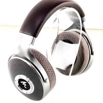 Focal Clear Open Back Headphones (1/1)