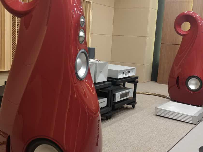Vivid Audio GIYA G2 Series 1 Speakers