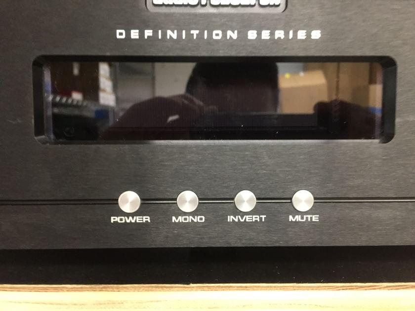 Audio Research DSi-200