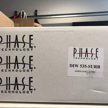 Phase Technology DIW 535-SURR