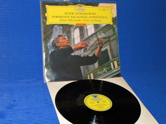 TCHAIKOVSKY / Von Karajan