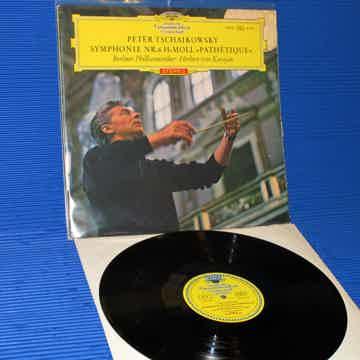 """TCHAIKOVSKY / Von Karajan  - """"SYMPHONIE 6 'PATHETIQUE' ..."""
