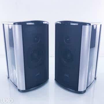 SCM10-2 Powered Bookshelf Speakers