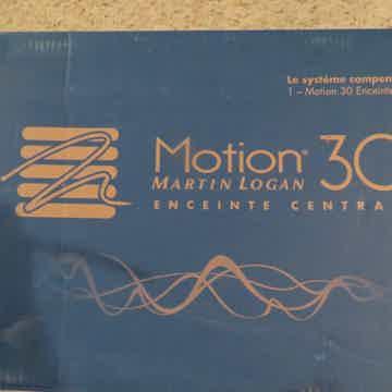 Martin Logan Motion 30