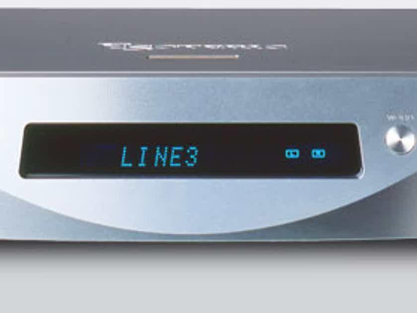 Esoteric AZ-1 integrated,dac .Phono and clock