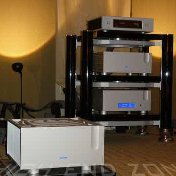 Tandem Audio Statement D2