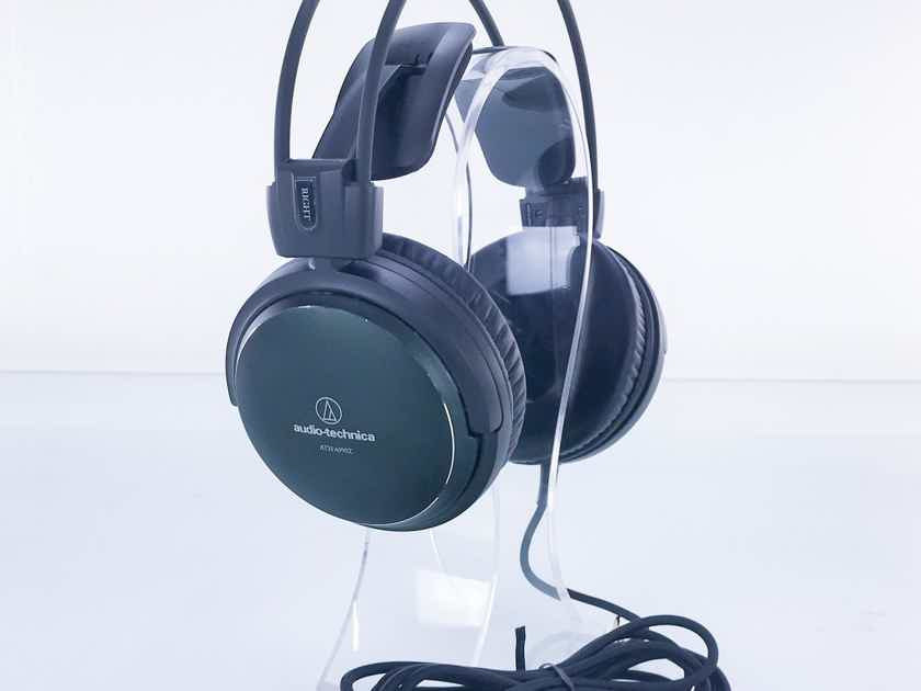 Audio Technica ATH-A990z Closed Back Headphones; ATHA990Z; Art Monitor (17200)