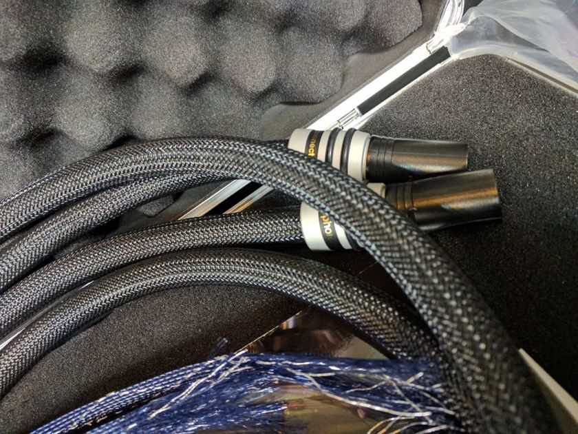 Gryphon VIP Series Reference XLR 1.5m Like New!!