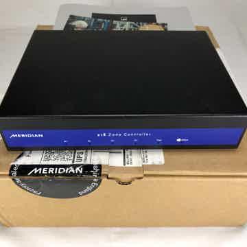 Meridian 218 Zone Controller Streamer/DAC
